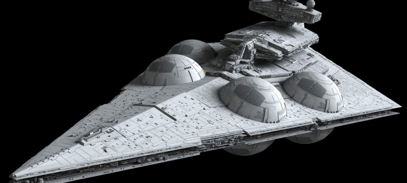 Apple and Google: The 21st Century Mega Office as Starship Destroyer