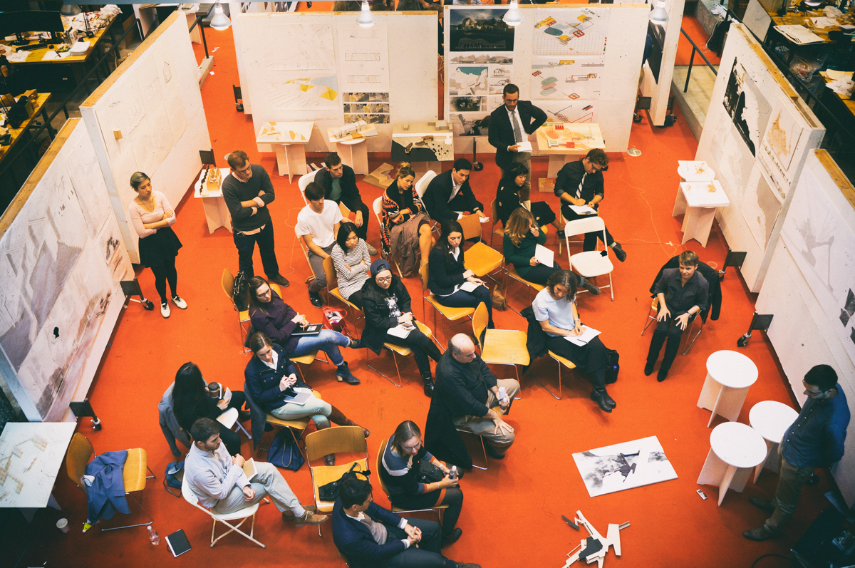 Surviving The Design Studio 6 Golden Rules For Architecture
