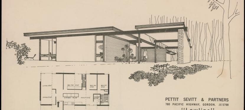 Beyond the Australian Dream: Australia's future housing and the failure of the politicalclasses.