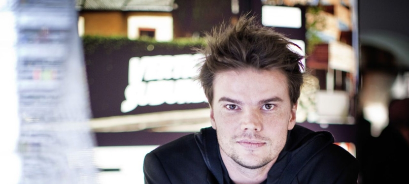 Surviving the Design Studio: Bjarke Ingels is evil because he has hair.