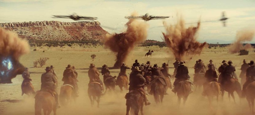 Cowboys vs. Aliens: Planners vs. Architects, the NRZ's and the apartment apocalypse.