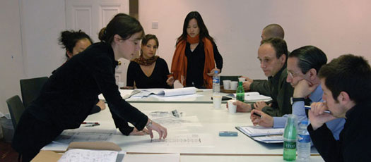Surviving the Design Studio: 10 things design tutors really really hate (and like) about Archistudents.