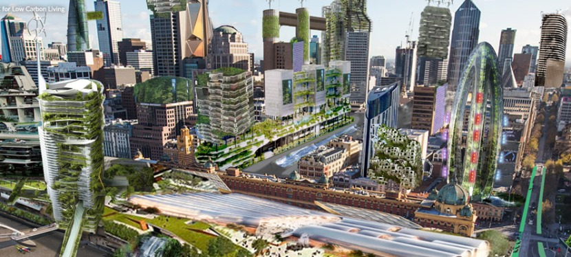 Architects and the branding of the new Ecocity: The need to dismantle the greenwash