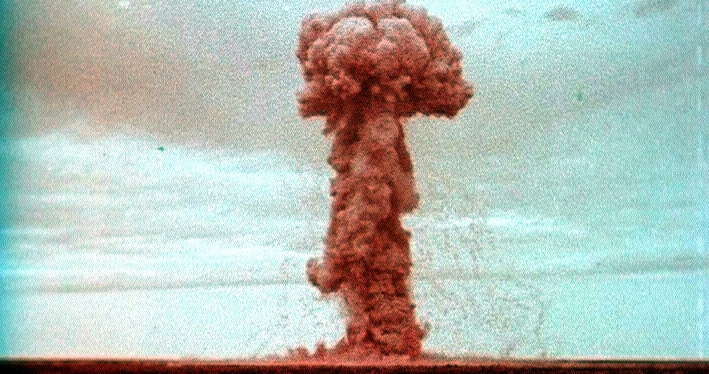 Boom times but Australian Architects still facing Mutually Assured Destruction